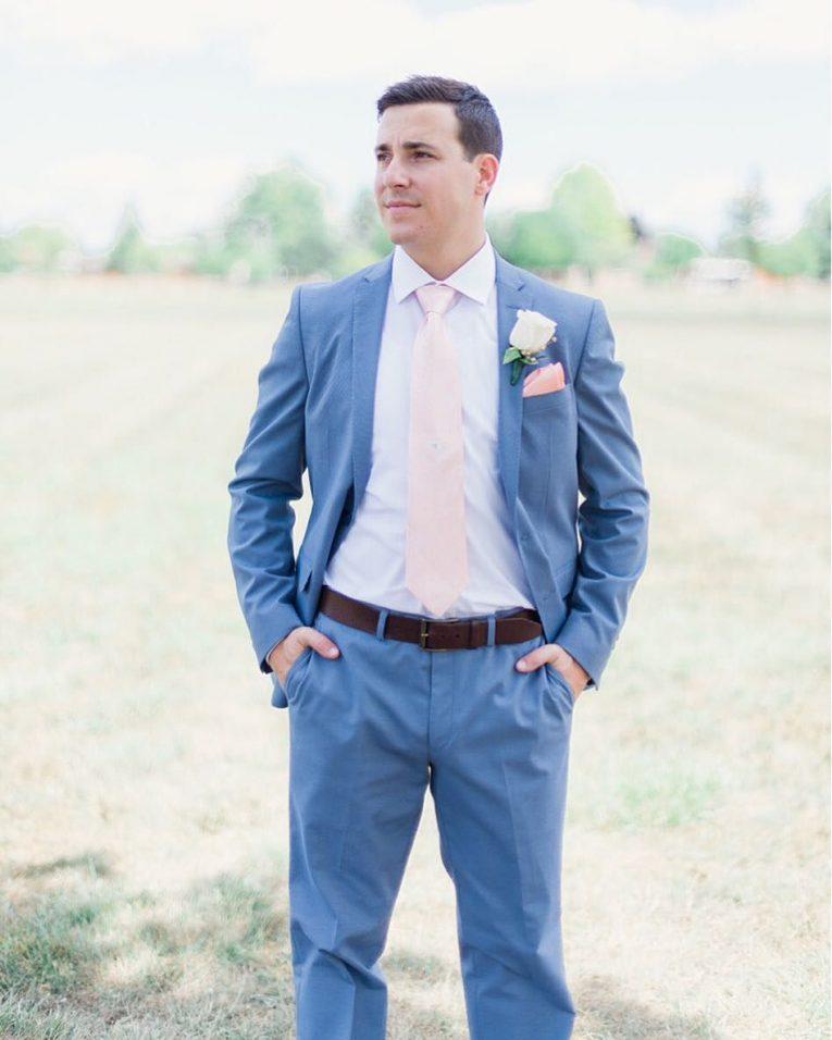 Wedding Attire 38