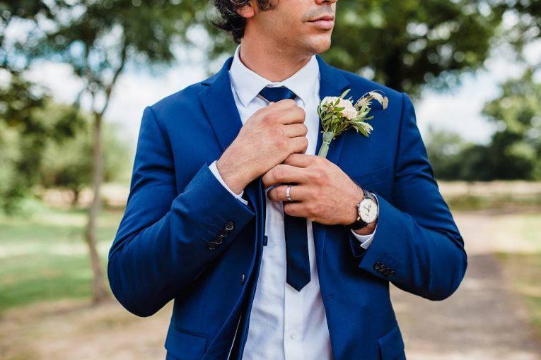 Wedding Suits 40