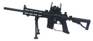 Wrek Paintball Project Salvo Sniper Painball Gun Package