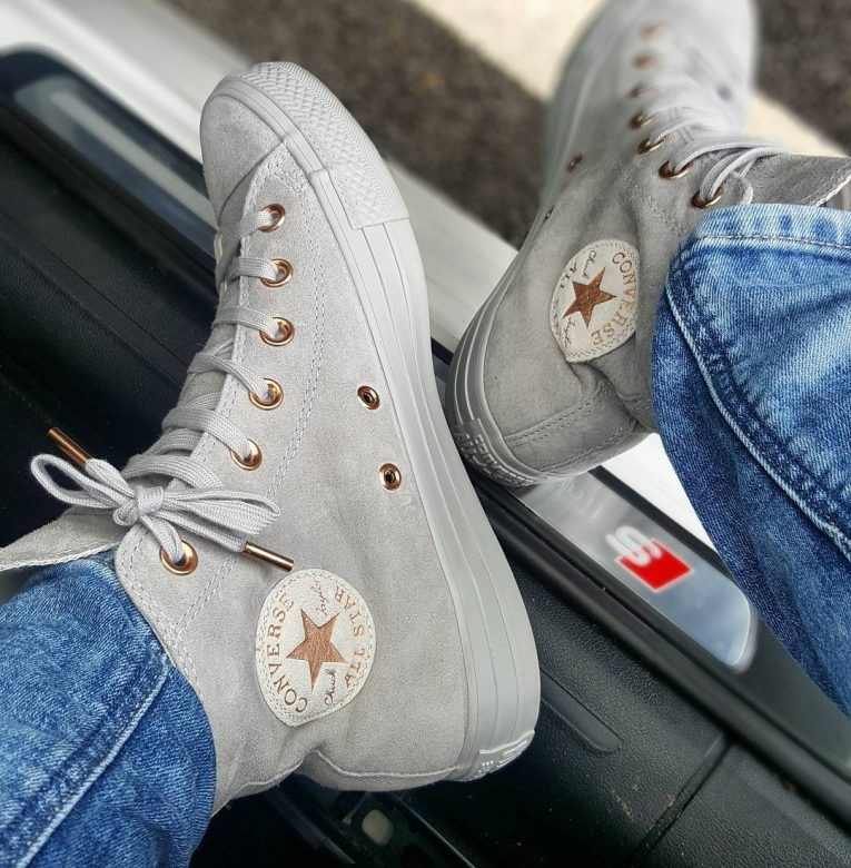 high top shoes 8