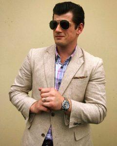 linen suit 12
