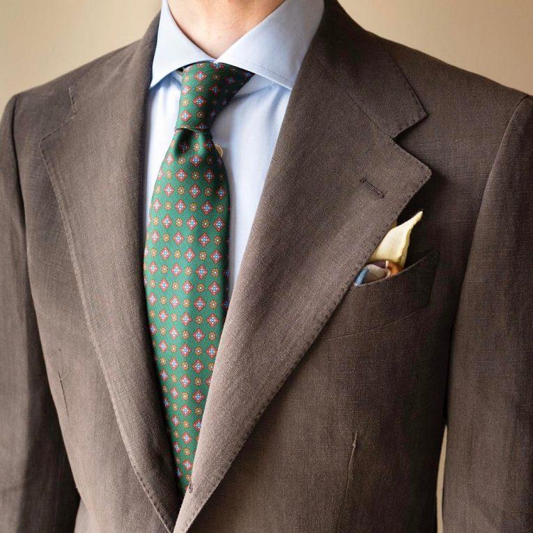 linen suit 14