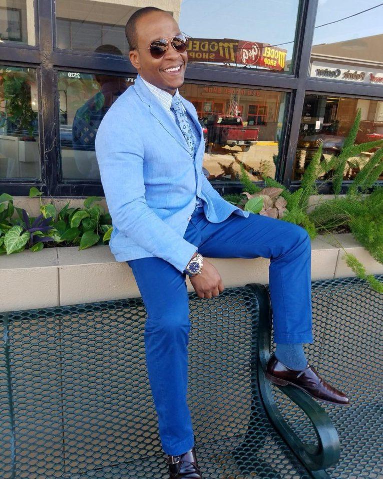 linen suit 16