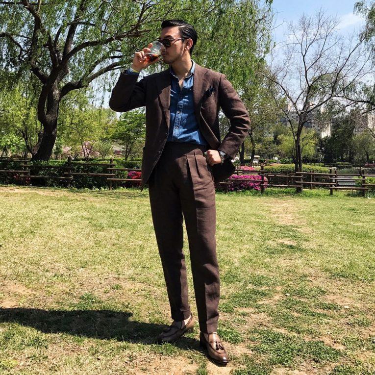 linen suit 5