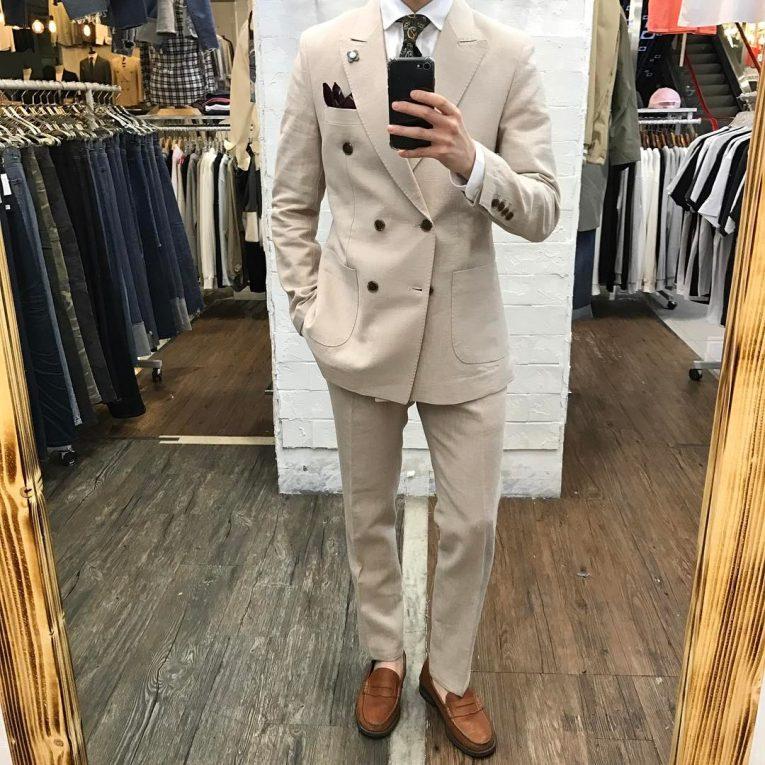 linen suit 8