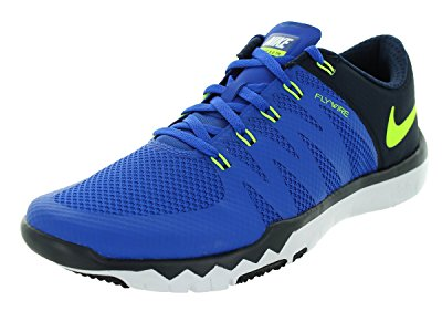 Nike Men's Free Trainer 5.0 V6 Game Royal/Vlt/Obsdn/Dp Ryl/bl Running Shoe 8.5...