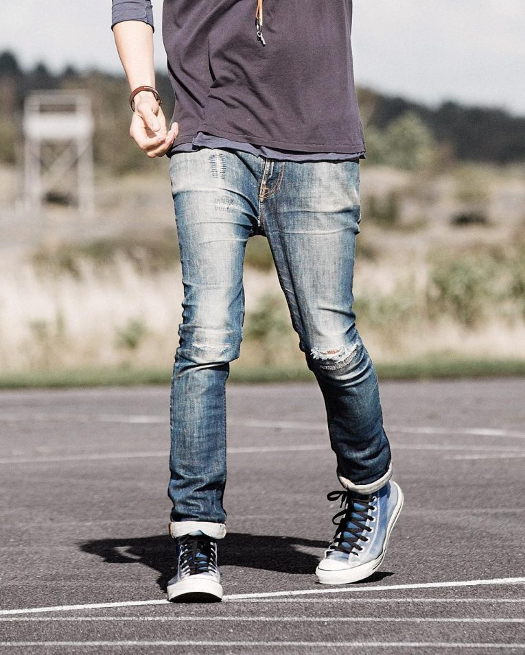 256ba10020a 50 Styles with Nudie Jeans-The More You Wear The Hotter They Appear