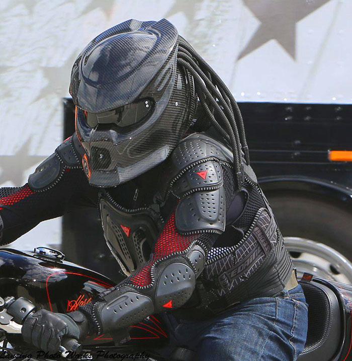 Top 10 Predator Motorcycle Helmet Your Best Buying