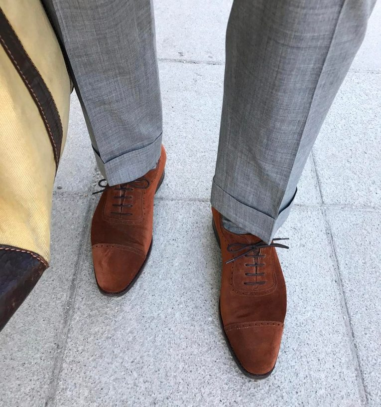 suede shoes 1