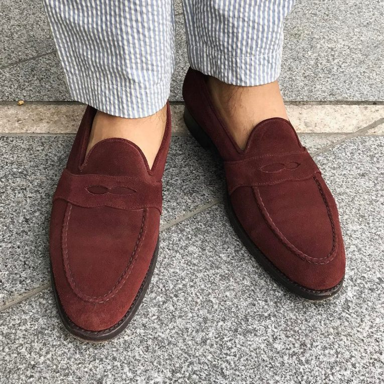 suede shoes 14