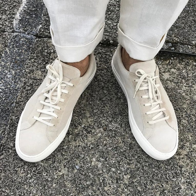 suede shoes 16