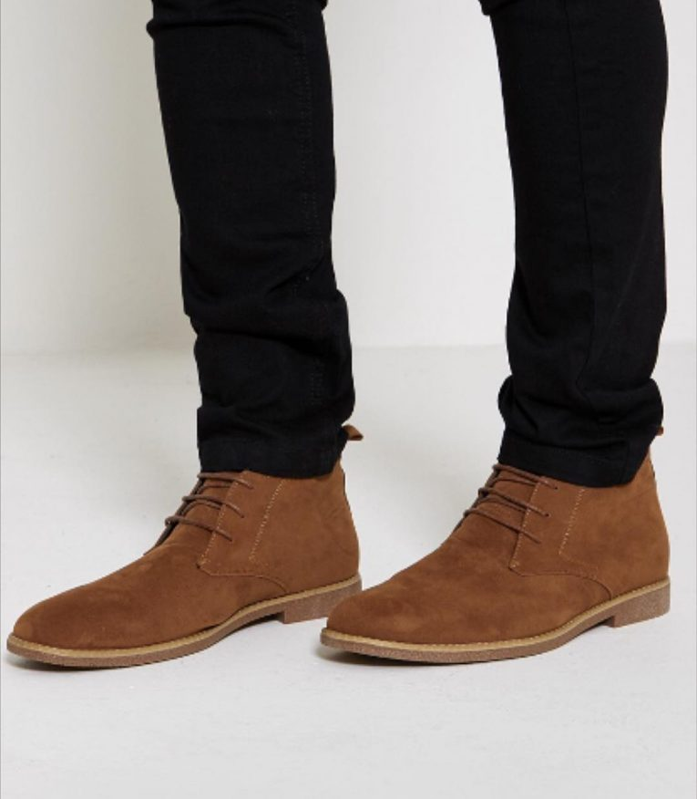 suede shoes 3
