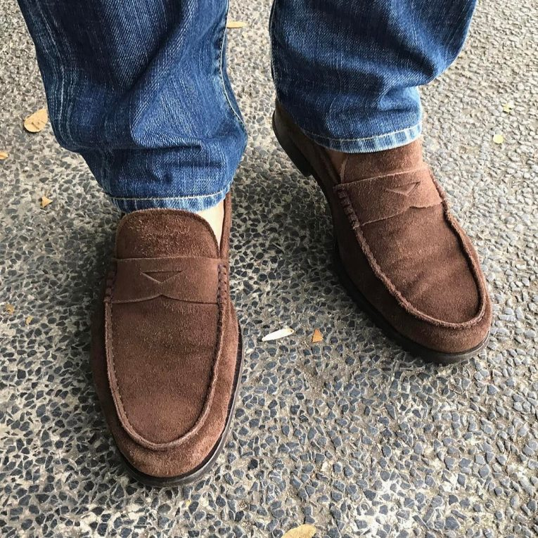 suede shoes 4