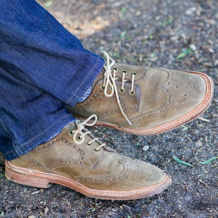 suede shoes 7