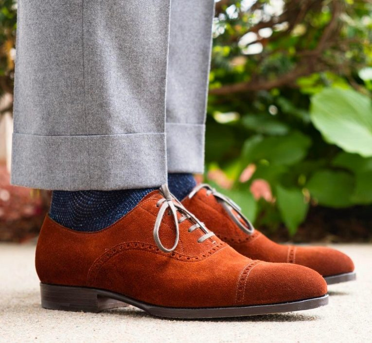suede shoes 8