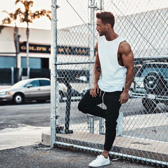 40 Ideas for Men's Summer Shoes - Beat