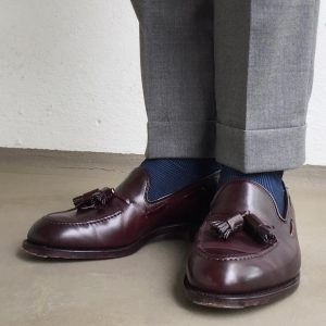 tassel loafers 1