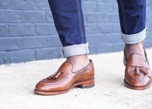 tassel loafers 10
