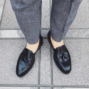 tassel loafers 11