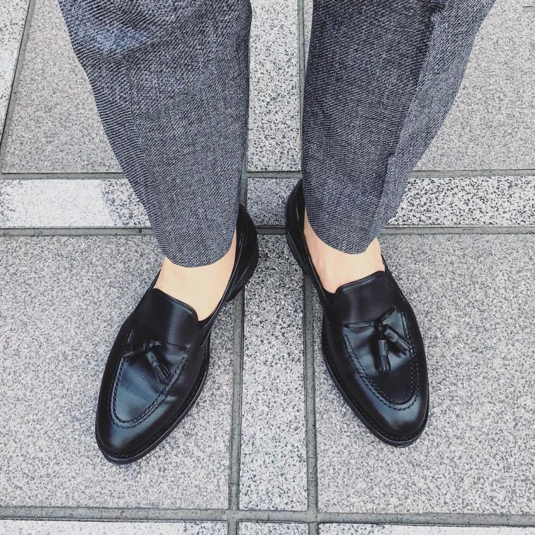 tassel loafers 11
