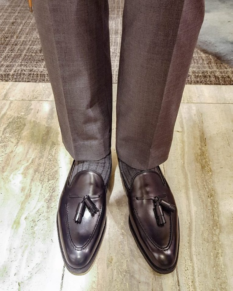 tassel loafers 15