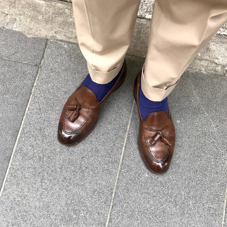 tassel loafers 6