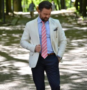 white blazer 11