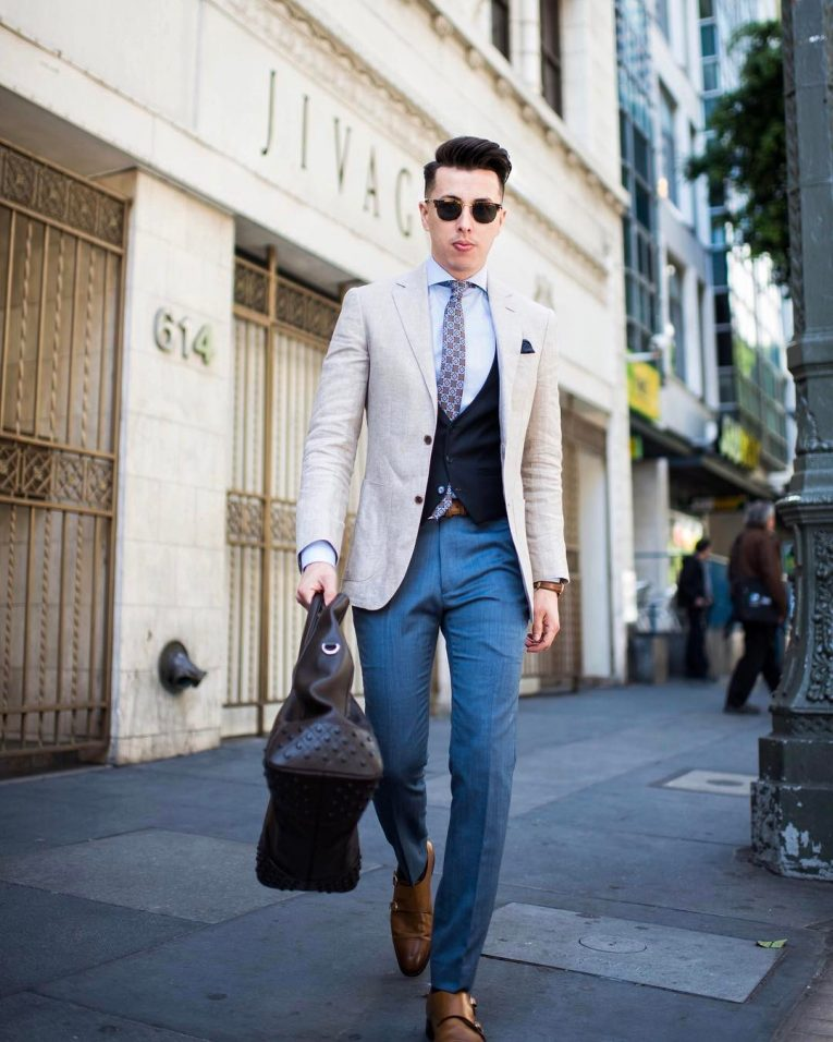 white blazer 5