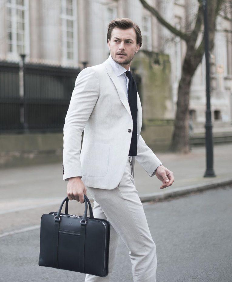 white suit 9