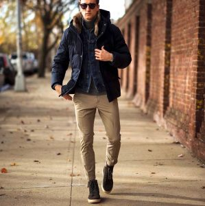 1 Great Layered Outfit