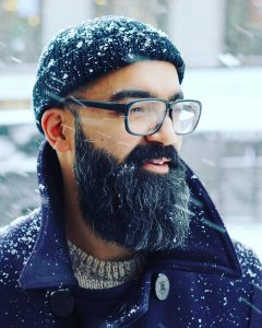 1 How to Maintain a Beard