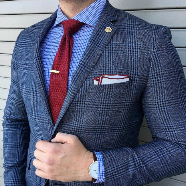 40 Interesting Looks with Lapel Pins for Men , The Original