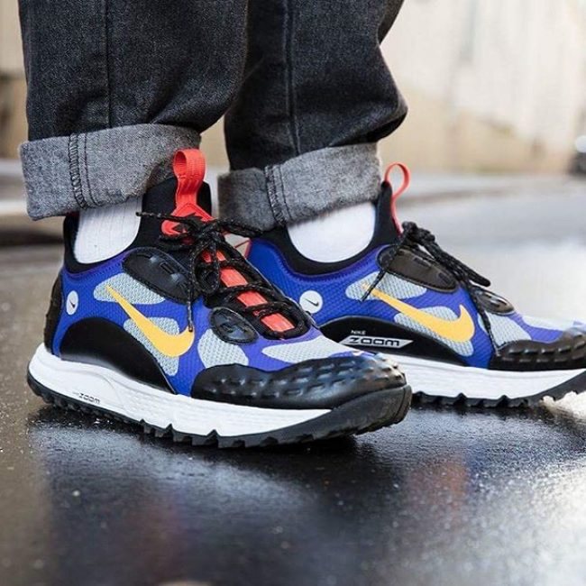 1 Nike Terra Albis