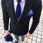 1 Street Suits Style