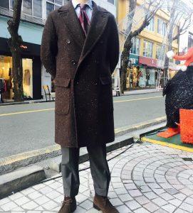 10 Classy Formal Jacket