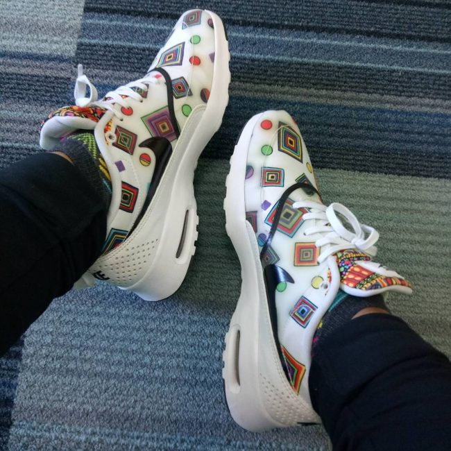 10 Nike Liberty with Cute Prints
