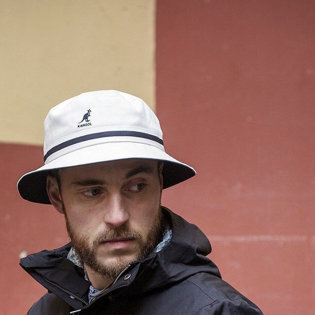 25 Amazing Ways to Style Kangol Hats - The Immortal Brand 1a437c4e51f