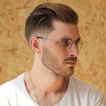 10 Sassy Undercut Slick Back