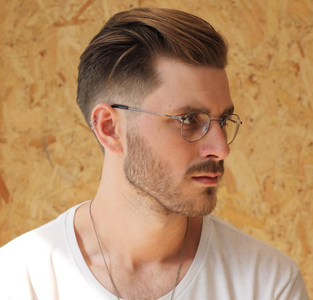 Mens Prohibition Undercut | prohibition undercut hair