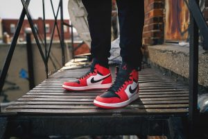 11 Air Jordan Retro High