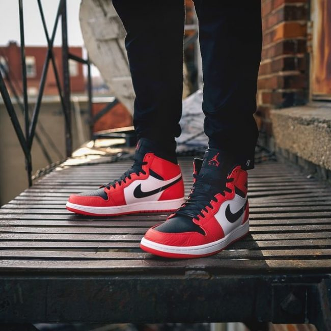 11 Air Jordan Retro High