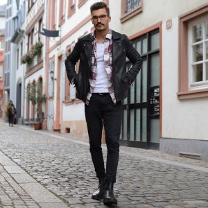 11 Cool and Stylish Casual Look