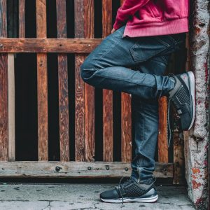12 Cool Urban Style with Pumas