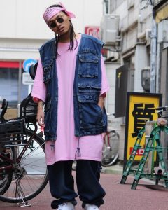 12 Different Pink Style