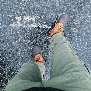 12 L.L.Bean Boots