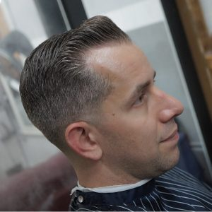 12 Low and Tapered Pomp