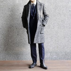13 Adorable Gray Polo and Three-Piece Suit