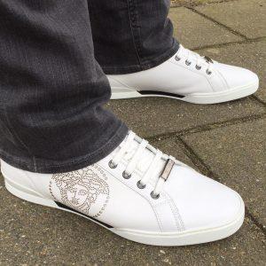 13 Brilliant White Sneaker