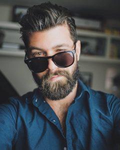 13 How to Maintain a Beard