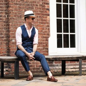 13 Sockless Summer Style